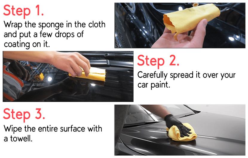 Scratch Resistant Ceramic Coating 12