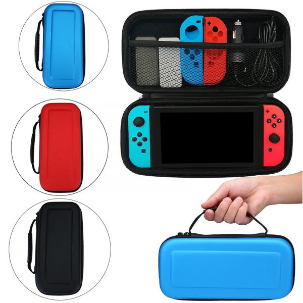 Carry Case Compatible With Nintendo Switch 1