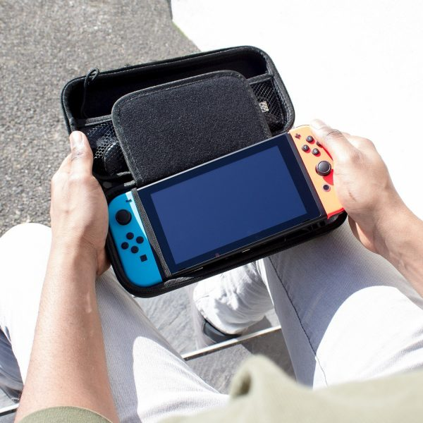 Carry Case Compatible With Nintendo Switch 3