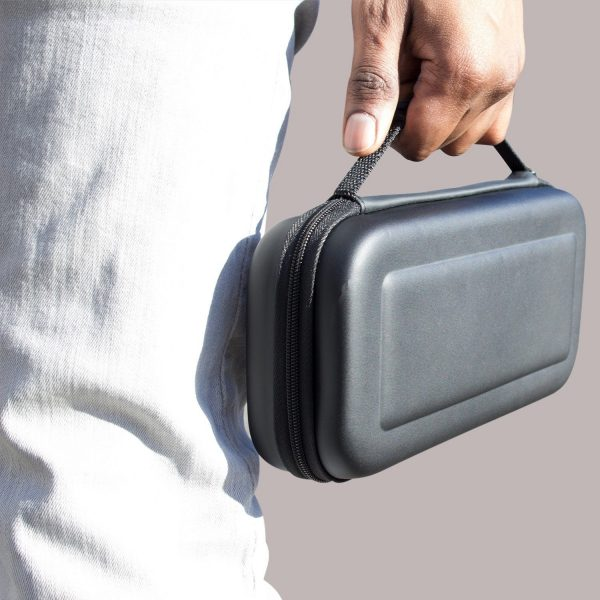Carry Case Compatible With Nintendo Switch 5