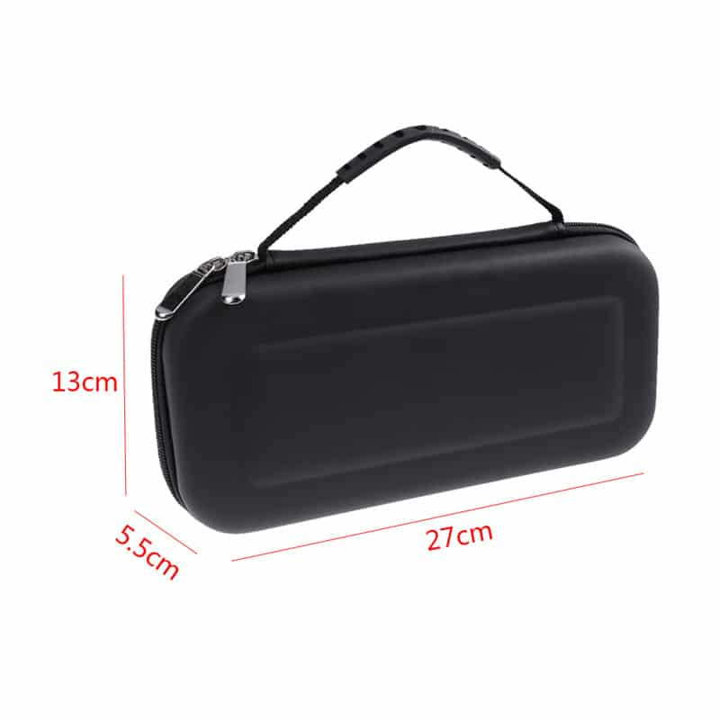 Carry Case Compatible With Nintendo Switch 12