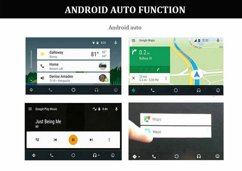 Android Auto Dongle USB Dongle For Android Units 7