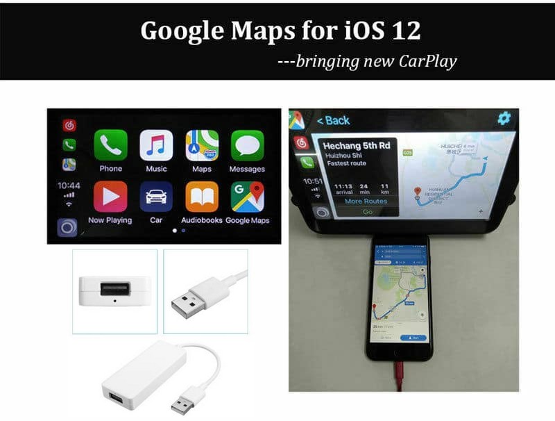 Apple Carplay Dongle