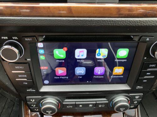 Apple Carplay Dongle, Universal CarPlay Adapter Plug and Play photo review