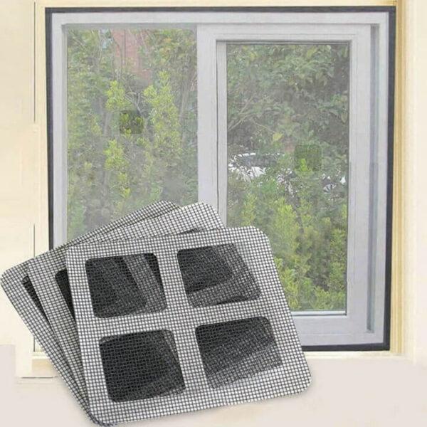 Screen Repair Patch, Door Window Screen Patch Tape 2