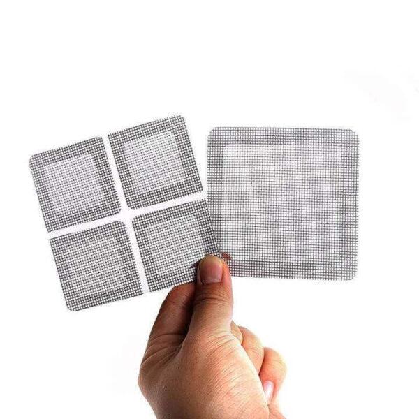 Screen Repair Patch, Door Window Screen Patch Tape 1