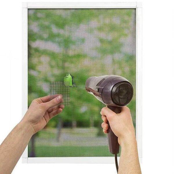 Screen Repair Patch, Door Window Screen Patch Tape 6